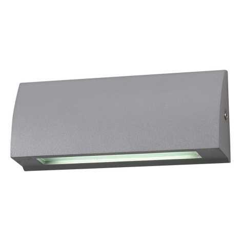 LED Vanjska zidna svjetiljka LED/10W/230V IP54
