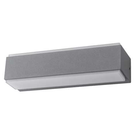 LED Vanjska zidna svjetiljka LED/16W/230V IP54