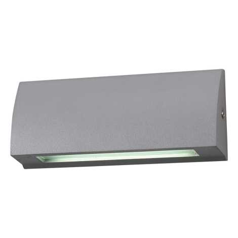 LED Vanjska zidna svjetiljka LED/3,5W/230V