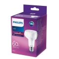 LED Žarulja E27/3,7W/230V - Philips