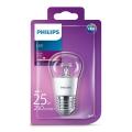 LED žarulja E27/4W/230V - Philips