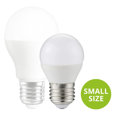 LED Žarulja E27/6W/230V 3000K