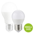 LED Žarulja E27/6W/230V 6000K