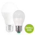 LED Žarulja LEDSTAR G45 E27/7W/230V 3000K