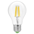 LED Žarulja LEDSTAR VINTAGE E27/8W/230V