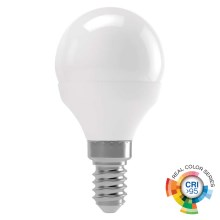 LED Žarulja MINI E14/6W/230V 2700K CRI 96 Ra