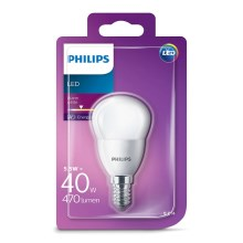 LED žarulja Philips E14/5,5W/230V