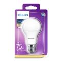 LED žarulja Philips E27/11W/230V 2700K