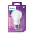LED žarulja Philips E27/8W/230V