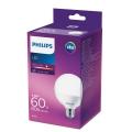 LED Žarulja Philips E27/9,5W/230V 2700K