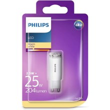 LED Žarulja Philips G9/2,5W/230V