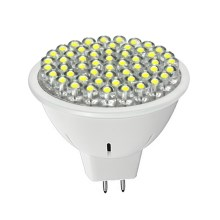 LED žarulja reflektora MR16 GU5,3/3W/12V 6400K