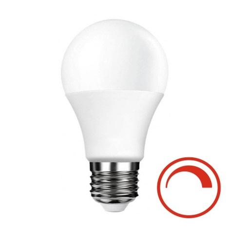 LED žarulja za prigušivanje A60 E27/9W/230V 2700K