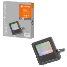 Ledvance - LED RGB Reflektor SMART+ FLOOD LED/30W/230V IP65