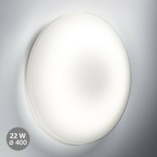 Ledvance - LED Svjetiljka SILARA LED/22W/230V IP44