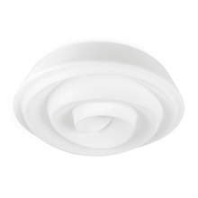 Linea Light 7658 - Stropna svjetiljka ROSE 3xE27/46W/230V IP40