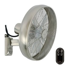 Lucci air 213126 - Zidni ventilator BREEZE