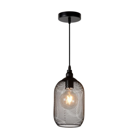 Lucide 43404/15/30 - Viseća svjetiljka MESH 1xE27/60W/230V