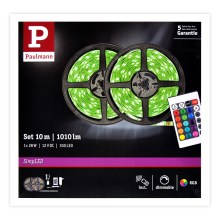 Paulmann 78980 - LED RGB/28W Prigušiva traka SIMPLED 10m 230V + DO