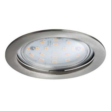Paulmann 92782 - LED/14W Prigušiva svjetiljka za kupaonicu COIN 230V IP44