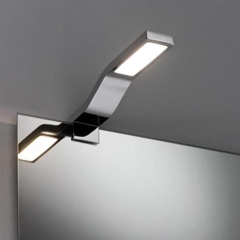 Paulmann 99100 - LED/3,2W IP44 Rasvjeta za ogledalo u kupaonici GALERIA 230V