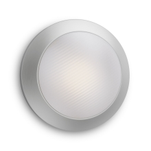 Philips 17291/47/P3 - LED Vanjska svjetiljka MYGARDEN HALO LED/3W/230V IP44