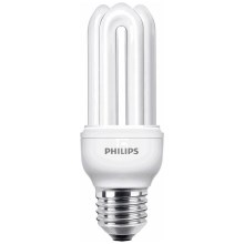 Philips 1PH/6 - Štedna žarulja  1xE27/14W/240V