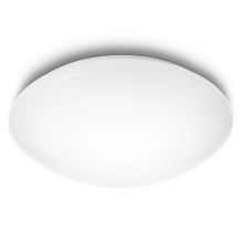 Philips 31801/31/EO - LED stropna svjetiljka MYLIVING SUEDE LED/9,6W/230V