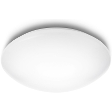 Philips 31802/31/16 - LED Stropna svjetiljka SUEDE LED 4x6W/230V