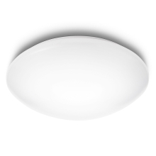 Philips 31803/31/EO - LED stropna svjetiljka MYLIVING SUEDE LED/36W/230V