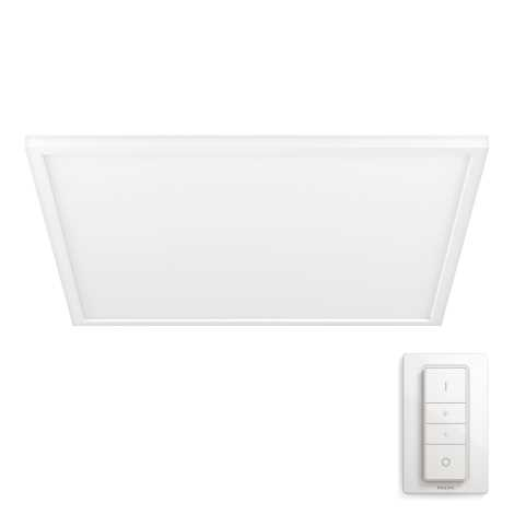 Philips 32162/31/P5 - LED Ugradbeni panel za prigušivanje HUE AURELLE LED/55W/230V