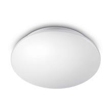 Philips 34345/31/P0 - LED svjetiljka za kupaonicu MYBATHROOM PARASIL LED/22W/230V