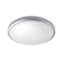Philips 34346/87/P0 - LED svjetiljka za kupaonicu MYBATHROOM GUPPY LED/12W/230V IP44