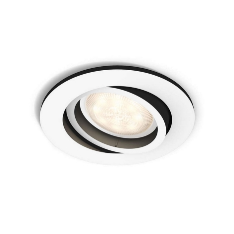 Philips 50411/31/P8 - LED Svjetiljka za prigušivanje HUE MILLISKIN 1xGU10/5,5W