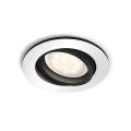 Philips 50411/48/P8 - LED Svjetiljka za prigušivanje HUE MILLISKIN 1xGU10/5,5W