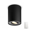 Philips 56330/30/P7 - LED stropna svjetiljka za prigušivanje PILLAR HUE 1xGU10/5,5W