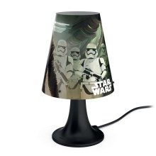 Philips 71795/30/P0 - LED Dječja stolna lampa DISNEY STAR WARS 1xLED/2,3W/230V