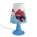 Philips 71795/40/G0 - LED Dječja stolna lampa MARVEL SPIDER-MAN 1xLED/2,3W/230V
