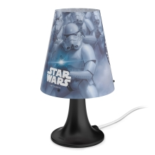 Philips 71795/99/16 - LED Dječja stolna lampa DISNEY STAR WARS 1xLED/2,3W/230V