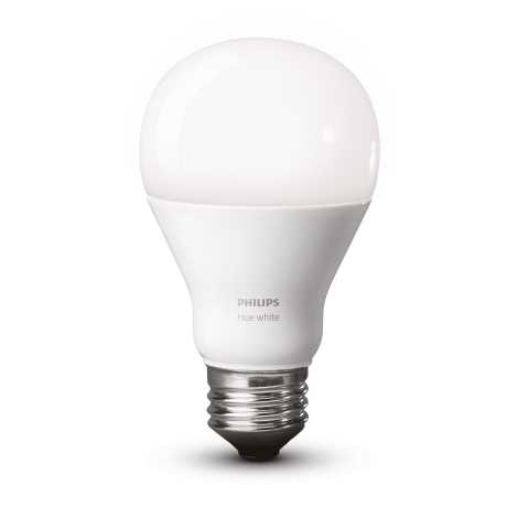 Philips 8718696449578 - LED žarulja za prigušivanje HUE SINGLE BULB 1xE27/9W