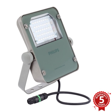 Philips - LED Reflektor CORELINE LED/38W/230V IP65
