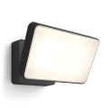 Philips - LED RGB Vanjski reflektor HUE DISCOVER 2xLED/15W/230V IP44