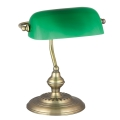 Rabalux - Stolna lampa 1xE27/60W/230V