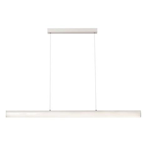 Redo 01-1598 - LED luster na sajli LECTER 1xLED/24W/230V