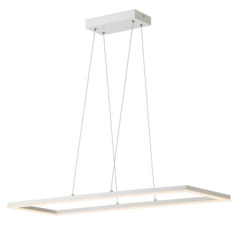 Redo 01-1644 - LED luster na sajli KLEE 1xLED/48W/230V