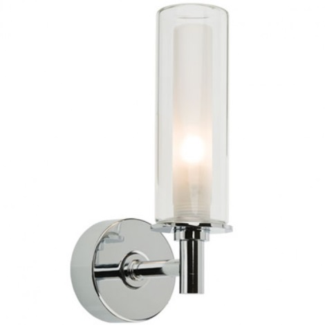 Redo 01-297 - Zidna svjetiljka za kupaonicu GOA 1xG9/40W/230V IP44
