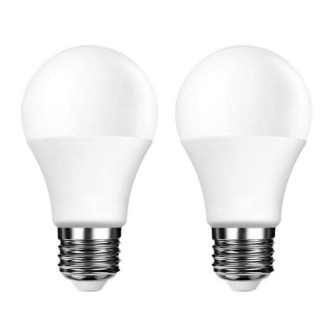SET 2x LED Žarulja E27/5W/230V 4000K