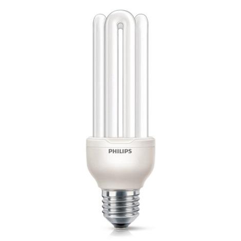 Štedna žarulja Philips E27/14W/230V 6500K