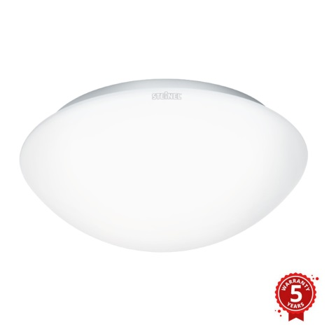 STEINEL 731113 - Vanjska svjetiljka sa senzorom E27/60W/230V IP44