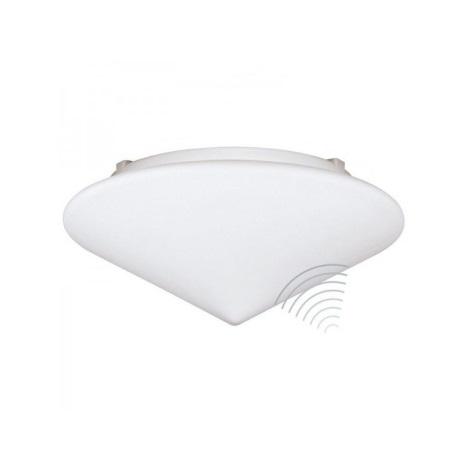 STEINEL 731212 - Stropna svjetiljka sa senzorom RS 15 L bijela